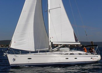 Sailboat for Charter Bavaria 51