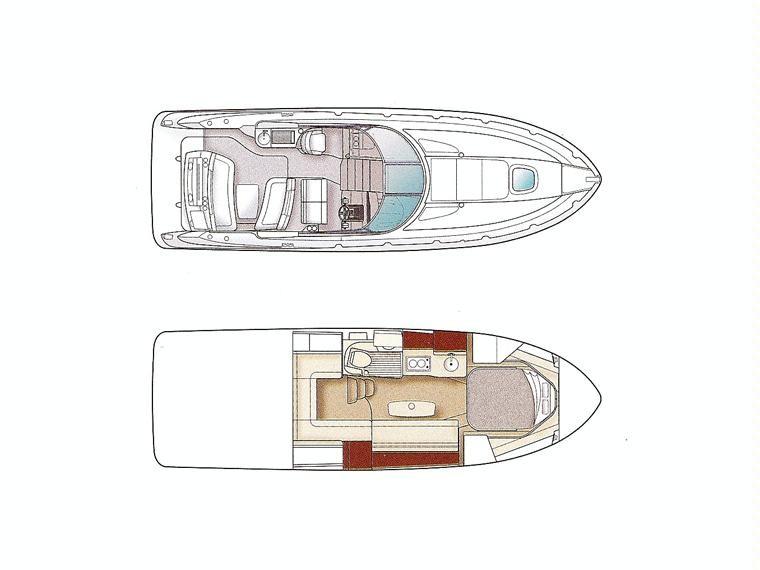 sea_ray_355_sundancer_5 jpg yacht layout