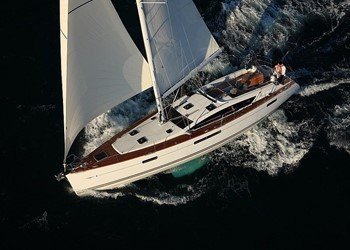 Sailboat Rental Jeanneau 53 (3 cab)