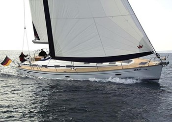 Sailboat for Charter Bavaria 50 Cruiser (4 cab)