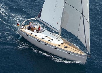 Sailboat for Charter Bavaria 56 Cruiser
