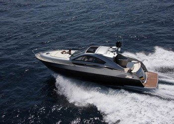 Motor Boat Renting Prinz 54 Coupe