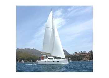 Navigue catamaran Privilege 585