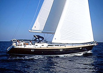 Sailboat Rental Sun Odyssey 52.2 Vintage