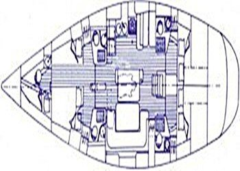 oceanis_500_layout.jpg Yacht Layout