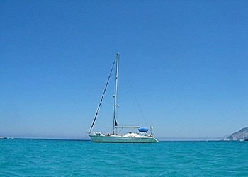 Sailboat for Rent Freedom 60 DS