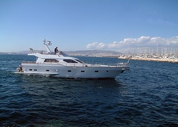 Motor Boat for Hire Maiora 62