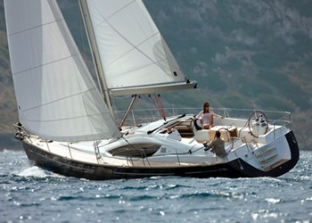 Sailboat Rental Sun Odyssey 50 DS (3 cab)
