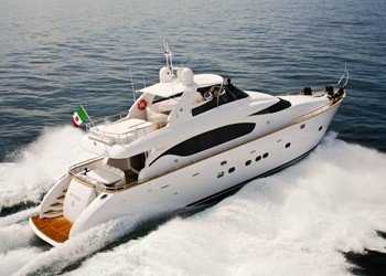 Motor Boat for Hire Maiora 24S