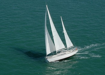 Sailboat Holidays Amel 53 Super Maramu