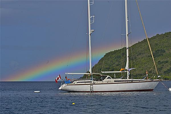 Custom Amel 53 Super Maramu Sailing boat - Choose Your