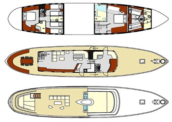 feadship_classic_26_layout.jpg Yacht Layout