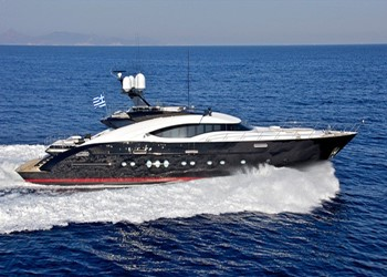Motor Boat Renting 135 Sport Yacht