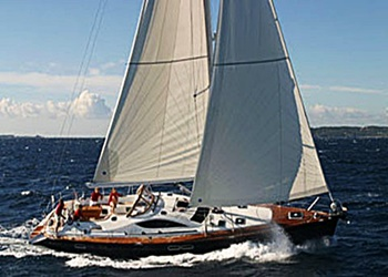 Sailboat Rental Sun Odyssey 54 DS (3 cab)