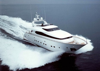 Motor Boat for Hire Maiora 29