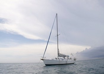 Sailboat Rental Morgan 46 Sloop