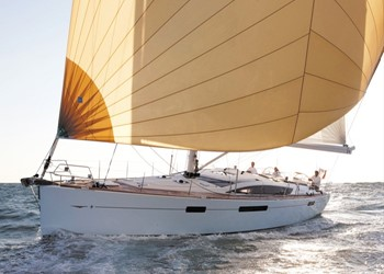 Sailboat Rental Jeanneau 57 (4 cab)