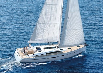 Sailboat for Charter Bavaria Cruiser 56 (5 cab)