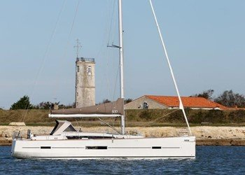 Sailboat Vacations Dufour 500 Grand' Large (5 cab)