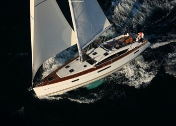 Sailboat Rental Jeanneau 53 (2 cab)
