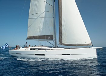 Sailboat Vacations Dufour 560 Grand Large