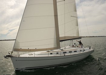 Sailboat for Charter Cyclades 50.5
