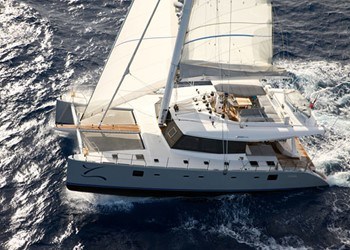 Catamaran Holidays Sunreef 62 (6 cab)