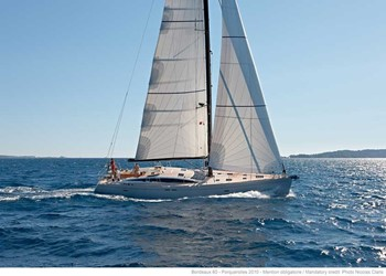 Sailboat for Rent CNB Bordeaux 60