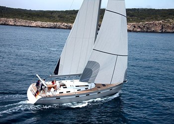 Sailboat for Charter Bavaria Cruiser 55 (4 cab)