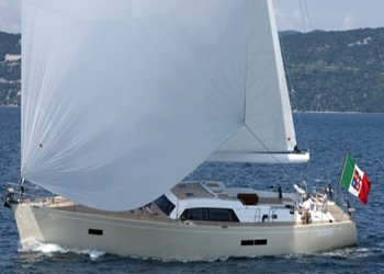 Sailing Solaris 72 DH