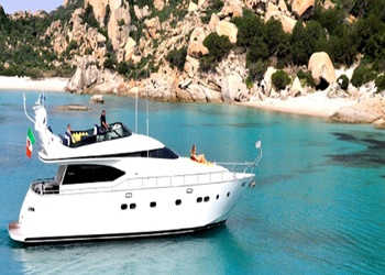 Motor Boat for Hire Maiora 72