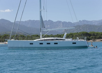 Sailboat Rental Jeanneau 64