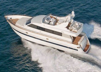 Motor Boat Holidays Diano MT 24
