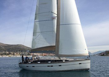 Sailboat Hire D&D Kufner 54