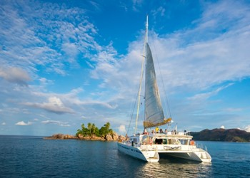 Catamaran for Hire Mojito 78