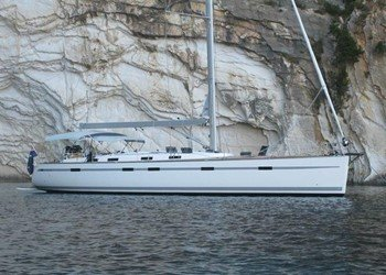 Sailboat for Charter Bavaria 55 Cruiser