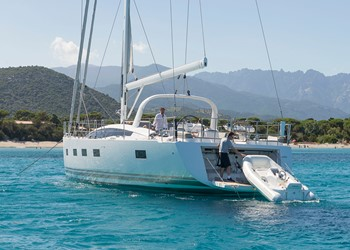 Sailboat Rental Jeanneau 64 (3cab)