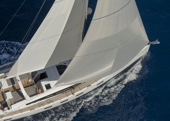 Sailboat Rental Jeanneau 64 (4 cab)