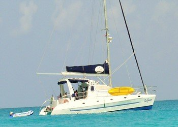 Location de catamaran Majestic 530