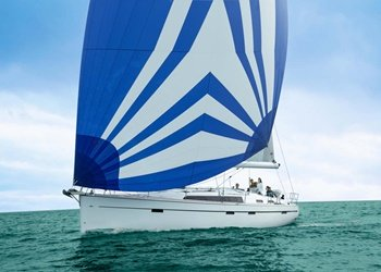 Sailboat for Charter Bavaria Cruiser 51 (4 cab)
