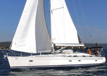 Sailboat for Charter Bavaria 51 Cruiser
