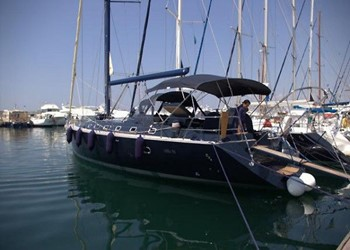 Sailboat Hire Alfa 56