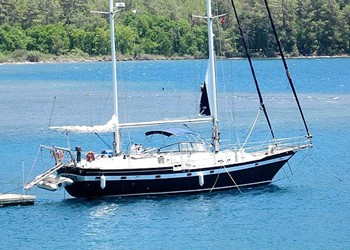 Sailboat Renting Dragut 63
