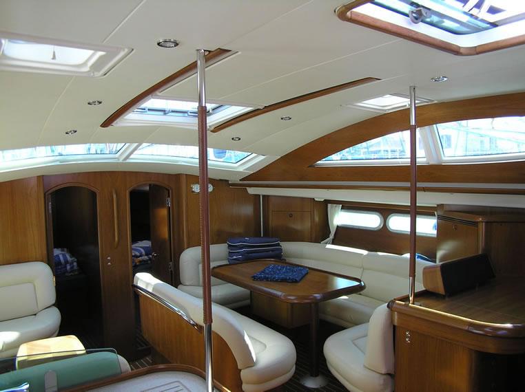 Jeanneau Sun Odyssey 54 Ds Sailing Boat Choose Your Favorite