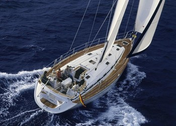 Sailboat for Charter Bavaria 49