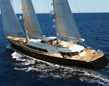 Segelyachten luxus  Luxus-Yachtcharter Italien - Luxusyachten im Luxus-Yachtcharter