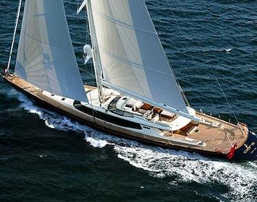 Luxus segelyachten  Luxusyachten - Luxus Yachtcharter mit A Luxury Yac... - Startseite